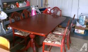 cherry dining room sets for sale cbellsville cherry dining room set for sale in lexington