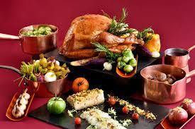 the okura prestige bangkok celebrating thanksgiving day tommyooi