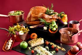 the okura prestige bangkok celebrating thanksgiving day