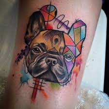 35 best frenchie tattoos images on pinterest colors drawings