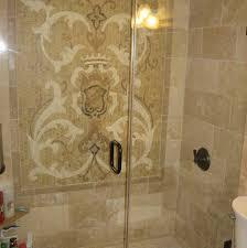 shower doors frameless shower doors semi frameless shower doors
