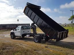 fabrication premier truck center llc