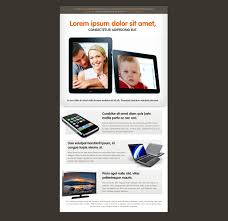 advertising template free free html email templates free email templates