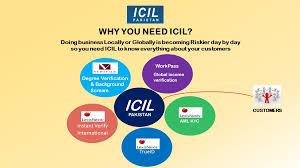lexisnexis identity verification international credit information ltd icil pakistan linkedin