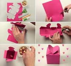 gifts wrapping ideas and small boxes