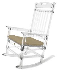 Outdoor Rocker Chair Club Outdoor Rocker Seat Cushion
