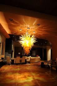 Chandelier Room Las Vegas Las Vegas Chandelier World Famous Art Glass Collector Before