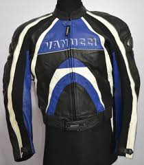 padded motorcycle jacket vanucci men u0027s racing u0026 sports motorcycle leather jacket b61 3 kg