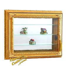 wall mounted curio cabinet hanging curio cabinet curio cabinets la wall curio cabinet wall