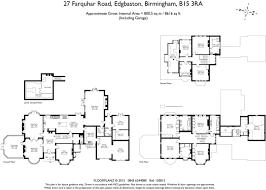 9 bedroom detached house for sale in farquhar road edgbaston