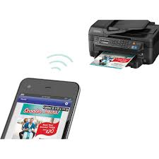 epson workforce wf 2750 wireless all in one inkjet printer