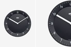 best wall clocks on tock 18 best wall clocks hiconsumption