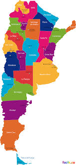 physical map of argentina argentina map blank political argentina map with cities