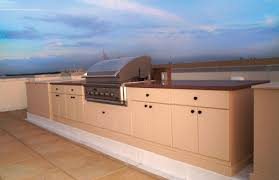 Outdoor Kitchens Cabinets Marine Plastic Innovations Inc
