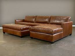 Worn Leather Sofa Distressed Leather Sectional Sofa Best 25 Distressed Leather Sofa