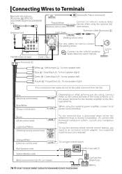 kenwood ddx719 wiring diagram kenwood wiring diagrams collection