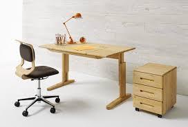 Schreibtisch Kinder Schreibtisch Mobile Biomöbel Genske