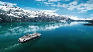 Teh Yakon exploring alaska and the yukon by cruise ship