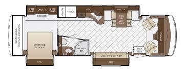 Flooring Plans Bay Star Floor Plan Options Newmar