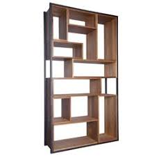 Distressed Wood Bookcase Industrial Loft Bookcases U0026 Display Cases Kathy Kuo Home