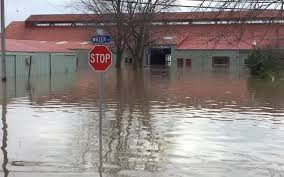 Illinois Flood Maps by Crest Is Coming Clinton County Added To Rauner U0027s Disaster