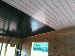 Ceiling Insulation Types by New House Ceilings Porter Insulation Products