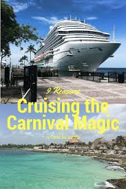9 reasons cruising carnival magic is good for adults pretty