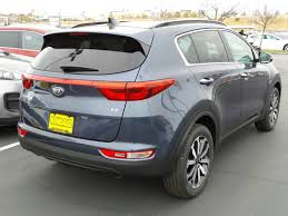 Kia Sportage Roof Rails by New 2018 Kia Sportage Ex Awd In Nampa 980260 Kendall Kia