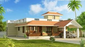 Best Single Floor House Plans Single Home Designs Single Story Home Designs Modern Single Storey