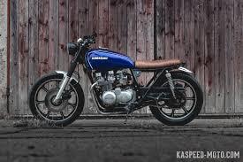 kawasaki zephyr 550 cafe racer by ñrt classics motorcycles