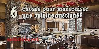 relooker cuisine rustique chene repeindre une cuisine en chene beautiful relooker cuisine en bois