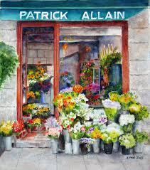 Flower Shops by Paris Flower Shop Jpg