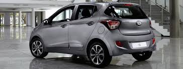 hyundai i10 dimensions and sizes guide carwow