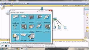 membuat jaringan lan dengan cisco packet tracer membuat jaringan lan menggunakan cisco packet tracer bagian by nova