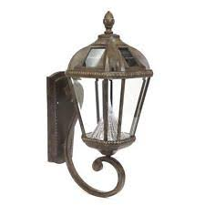 Dusk To Dawn Porch Light Battery Dusk To Dawn Outdoor Lighting Ebay