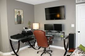Ideas For Office Space What Color To Paint Home Office Home Design
