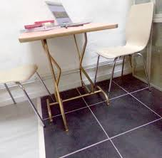 Table Pliante Formica by
