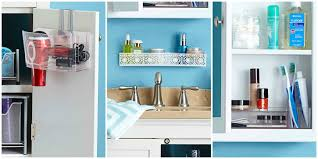 how to organize small bathroom cabinets 20 best bathroom organization ideas how to organize your
