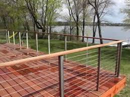 best 25 deck railing kits ideas on pinterest railings for decks