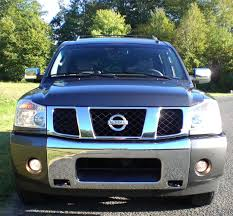 nissan armada wireless headphones 2006 nissan armada review and test drive by car reviews and news