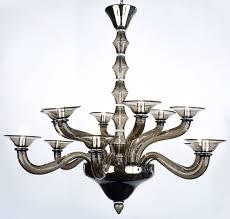 glass chandelier globes mercury glass pendant light hgtv home danica 3light pendant light