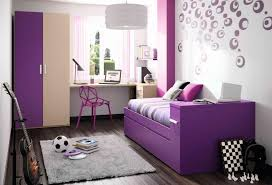 Prefect Little Girls Bedroom Ideas For Small Rooms Home Design - Girl bedroom ideas purple