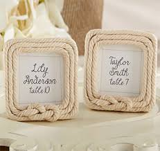 picture frame wedding favors place card frames placecard frames