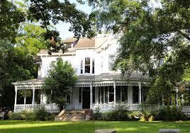 georgia house sweet southern days historic homes in thomasville georgia