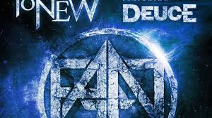 from ashes from ashes to new feat deuce the last time