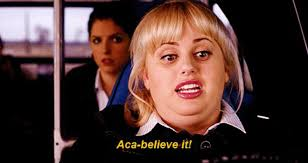 Pitch Perfect Meme - 7 things you aca probably didn t know about pitch perfect