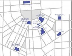 Ymca Floor Plan by Location U0026 Venues Cnu