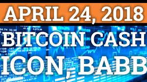 bitcoin x4 review bitcoin cash bch babb bax icon icx bitcoin btc coin price