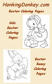 easter coloring pages kids easter holiday coloring page sheets