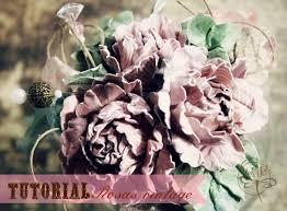 imagenes de rosas vintage scraptella tutorial rosas vintage en papel